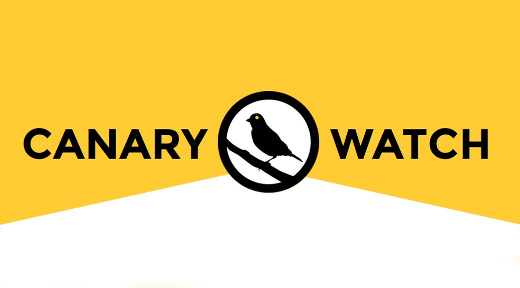 canarywatch