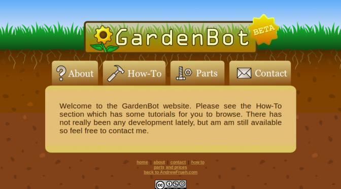 gardenbot